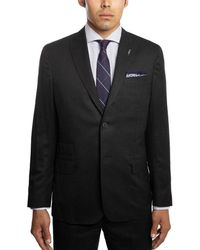 Michael Bastian - Michael Bastion Grey Label Slim Fit Wool Suit - Lyst
