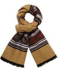 Antik Batik - Marlon Stripe Wrap - Lyst