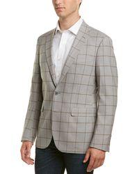 Cole Haan - Wool-blend Sportcoat - Lyst