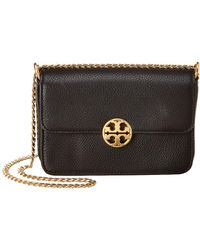 Tory Burch - Chelsea Mini Leather Crossbody - Lyst