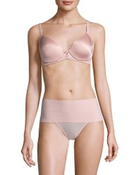 Spanx - Solutions Smoothing Bra - Lyst