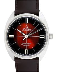 Omega - Omega 1960s Men's Seamaster Cosmic Watch - Lyst