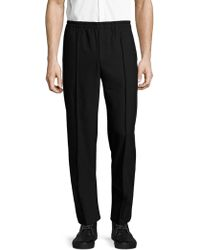 Timo Weiland - Owen Solid Trousers - Lyst