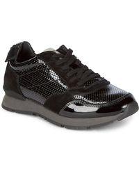 Giorgio Armani - Fashion Sneakers - Lyst