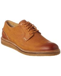 Sperry Top-Sider - Leather Oxford - Lyst