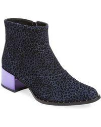 Ivy Kirzhner - Cirque Leather Boot - Lyst
