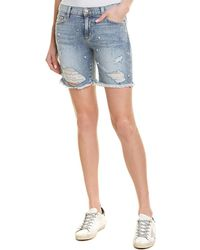 Siwy Denim Valetta Stay A Little Short