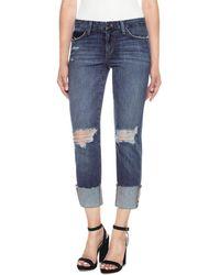 Joe's Jeans - Joes Jeans The Smith Aydin Ankle Cut - Lyst