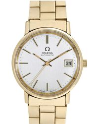 Omega - Omega 1970s Men's Automatic Watch - Lyst