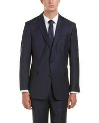 Brooks Brothers - Regent Fit Wool-blend Suit Separates Jacket - Lyst