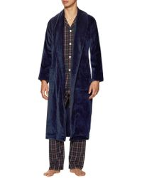 Brooks Brothers - Terry Basic Robe - Lyst