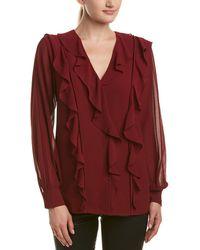 42778777ac250 TOPSHOP Clayton Sequin Vest Top By Goldie in Metallic - Lyst