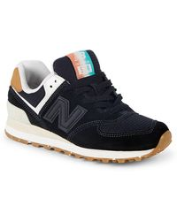 New Balance - Classics Miusa 574 Lace-up Trainers - Lyst