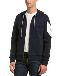 Moncler - Maglia Hooded Jacket - Lyst