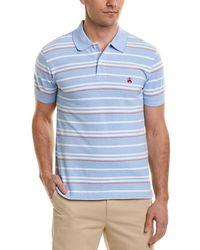 Brooks Brothers - Golden Fleece Performance Pique Slim Fit Polo Shirt - Lyst