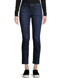 Joe's Jeans | Straight Ankle Jeans | Lyst