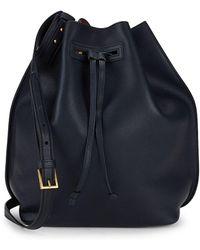 Maiyet - Sia Medium Leather Bucket Bag - Lyst