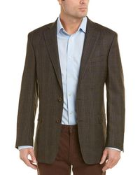 Brooks Brothers - Regent Fit Wool Sport Coat - Lyst