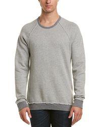 Splendid Mills - Sonoma Sweatshirt - Lyst