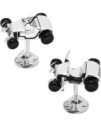 Ox and Bull Trading Co. - Rod Car Cufflinks - Lyst