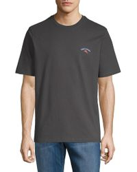 Tommy Bahama - Outside Limebacker Cotton Tee - Lyst