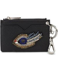 Sam Edelman - Carter Eye Coin Purse - Lyst