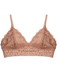 Free People - Hold The Line Soft Bra - Lyst
