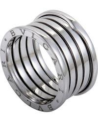 BVLGARI Bulgari B.zero1 18k Ring