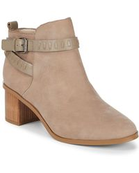 French Connection - Claudia Bootie - Lyst
