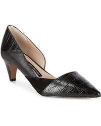 French Connection   Konelli Tessi Pointed Heels   Lyst