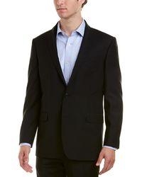 Brooks Brothers - Explorer Regent Fit Wool-blend Suit Jacket - Lyst
