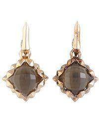 Stephen Webster - 14k & Silver Gemstone Earrings - Lyst