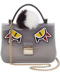 Furla - Candy Jungle Sugar Mini Crossbody Bag - Lyst