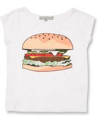Zoe & Sam - Sweets T-shirt - Lyst