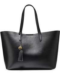 Cole Haan - Payson Leather Tote - Lyst
