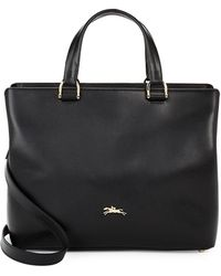 Longchamp - Honore Shoulder Bag - Lyst