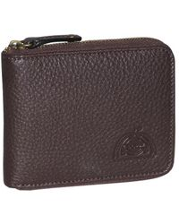 Dopp - Buxton Soho Rfid Leather Zip-around Wallet - Lyst