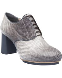 Camper - Myriam Heeled Oxford - Lyst