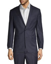 Brooks Brothers - Pinstripe Sport Jacket - Lyst