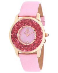 Jivago - Women's Brillance Watch - Lyst