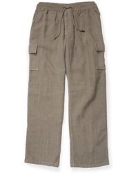 Vilebrequin - Solid Drawstring Pants - Lyst
