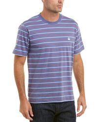 Brooks Brothers - 1818 T-shirt - Lyst