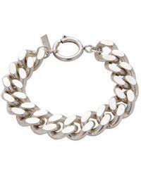 Isabel Marant - Link Bracelet - Lyst