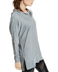 Vimmia - Long Sleeve Serenity Cowl Neck - Lyst