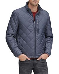 Marc New York - Lightweight Quilted Jacket - Lyst