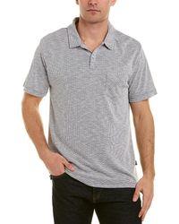 Onia - Eric Polo Shirt - Lyst