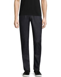 Naked & Famous - Weird Guy 11 Oz Stretch Cotton Jeans - Lyst