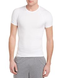 Spanx - ? Targeted Core Crew T-shirt - Lyst