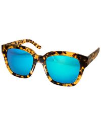 Aquaswiss - Aqs Unisex Rory 52mm Polarized Sunglasses - Lyst