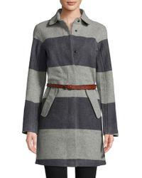 Helly Hansen - Embla Wool Dress Coat - Lyst
